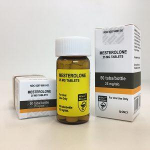 MESTEROLONE