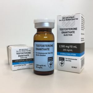 TESTOSTERONE-ENANTHATE